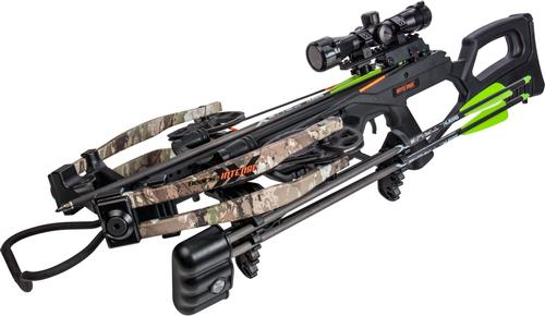 Bear Archery Intense Crossbow
