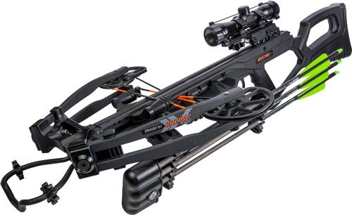 Bear Archery Intense CD Crossbow
