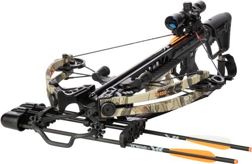 Bear Archery Saga 405 Crossbow