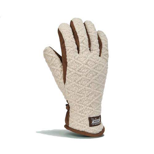 Gordini Women's Argyle Glove