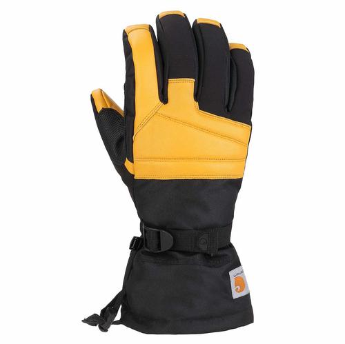 Carhartt Men's Cold Snap Insulated Glove