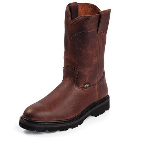 Justin Brands Inc Men's Screwdriver Boot