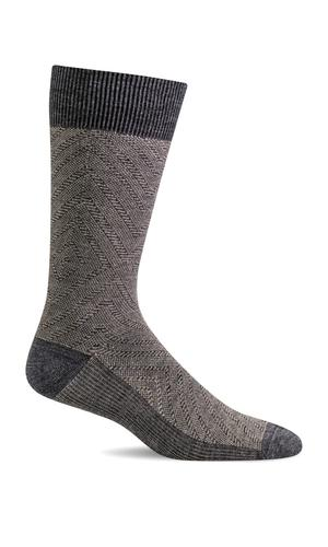 Sockwell Men's Fiber Optics Sock