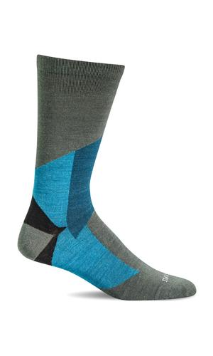 Sockwell Men's Shazam Sock