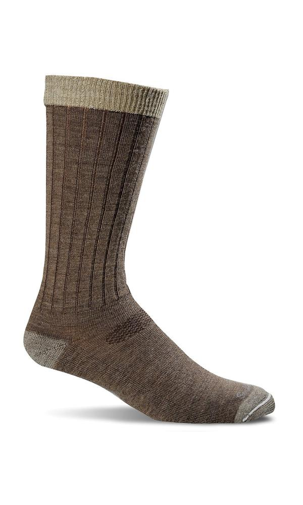 Sockwell Men's Easy Does It Relaxed Fit Diabetic Socks