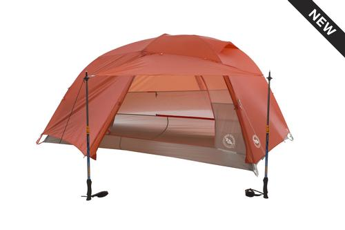 Big Agnes 2020 Copper Spur HV 2 Person Tent