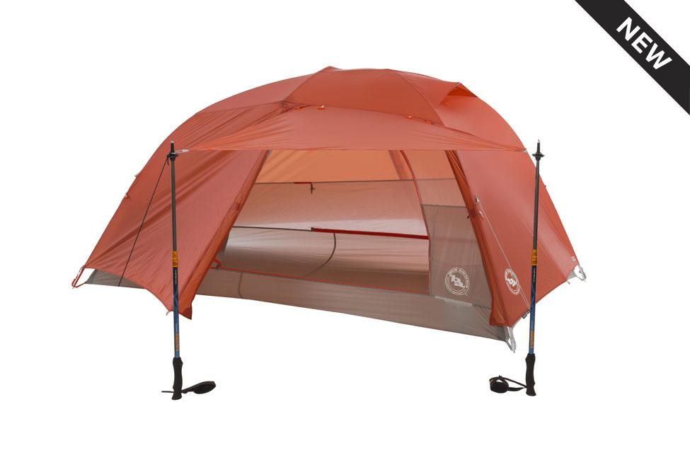Kenco Outfitters Big Agnes 2020 Copper Spur Hv 2 Person Tent