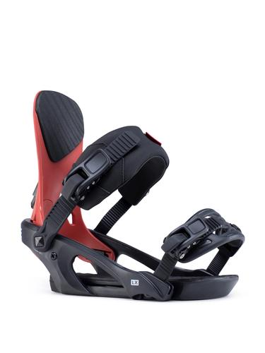 Ride LX Snowboard Bindings