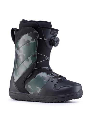 Ride Men's Anthem Snowboarding Boot