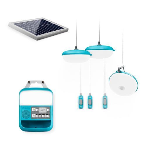 Biolite Solar Home 620 System
