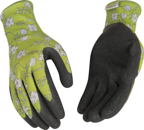 Kinco Women's Latex Gripping Gloves