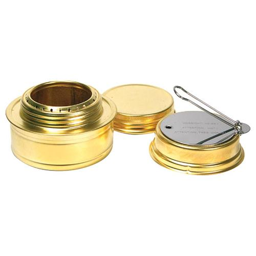 Esbit Brass Alcohol Burner