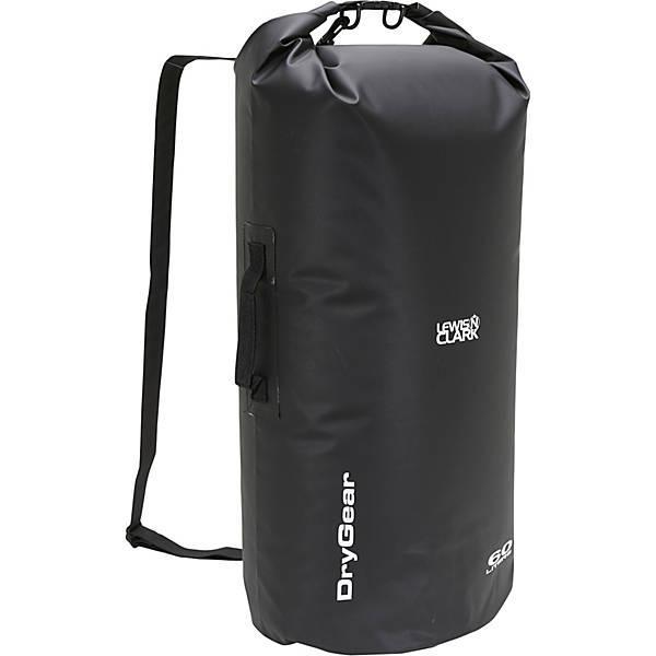 Lewis N.Clark Drygear Heavy Duty 60l Dry Bag