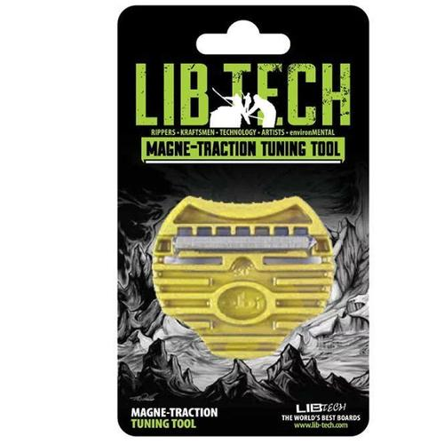 Lib Tech  Magne Traction Edge Tuning Tool