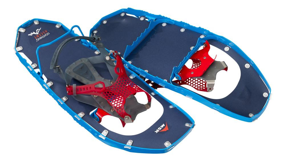 Msr Lightning Ascent Snowshoes