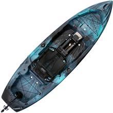 Perception Crank 10 Pedal Kayak DAPPER