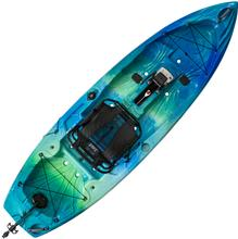 Perception Crank 10 Pedal Kayak