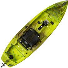 Perception Crank 10 Pedal Kayak GRASSHOPPER