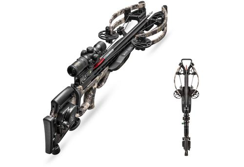Tenpoint Crossbows Stealth NXT with Acudraw PRO Standard Package