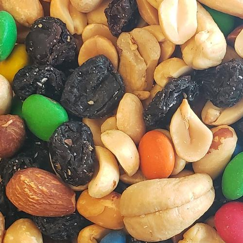 Natures World Trail Mix