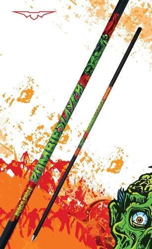 Black Eagle Arrows Zombie Slayer Crossbow Shafts