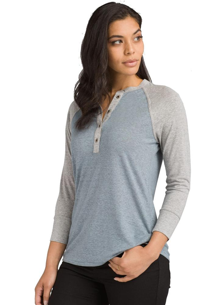 Prana Women's Cozy Up Henley