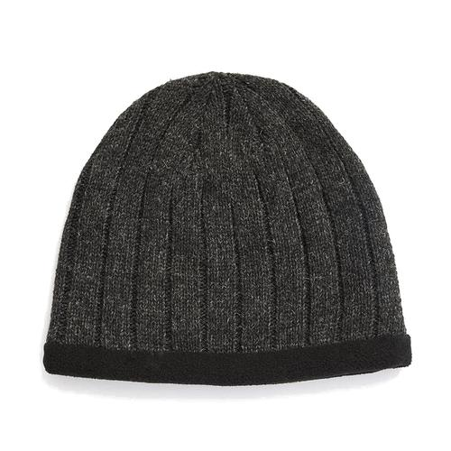 Igloos Ragg Wool Fleece Lined Beanie
