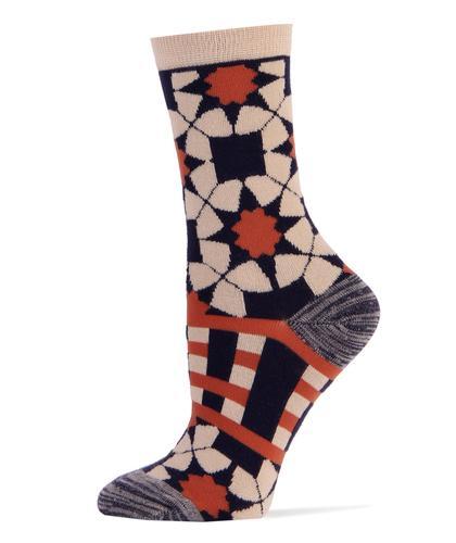 Sock It Up Women's The Zodiac Bamboo Socks