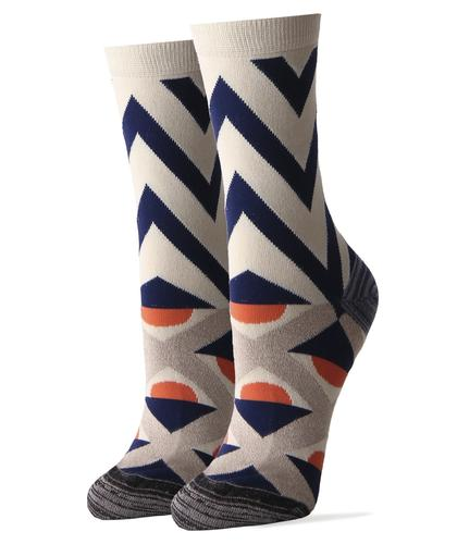 Sock It Up Women's Ave 51 Bamboo Socks