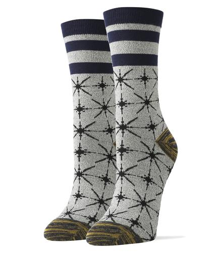 Sock It Up Women's Ms Herrera Bamboo Socks