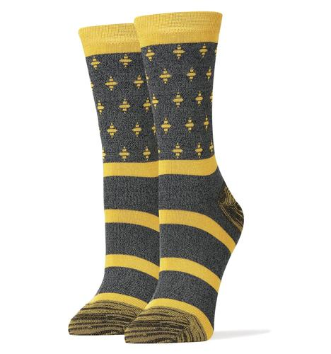 Sock It Up Women's Bourbon Street Bamboo Socks