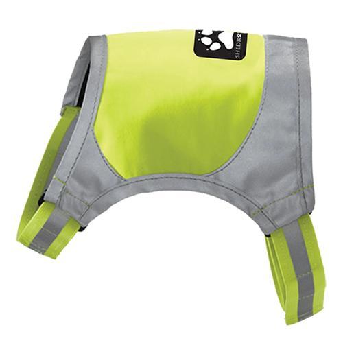 Shedrow K9 Viking Reflective Dog Vest