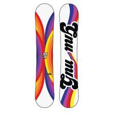 GNU B-Nice BTX Snowboard LIGHT
