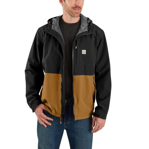 Carhartt Men's Storm Defender Midweight Hooded Jacket