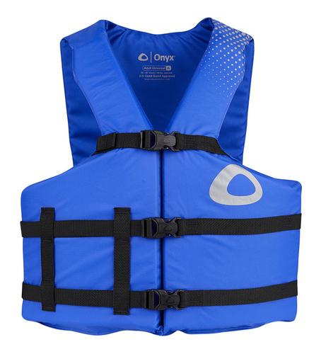 Onyx Adult Comfort General Purpose Floatation Vest Universal