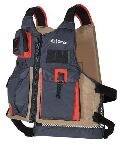 Onyx Kayak Fishing PFD Vest