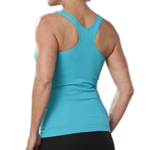 Coobie Women's Essential Racer Back Cami