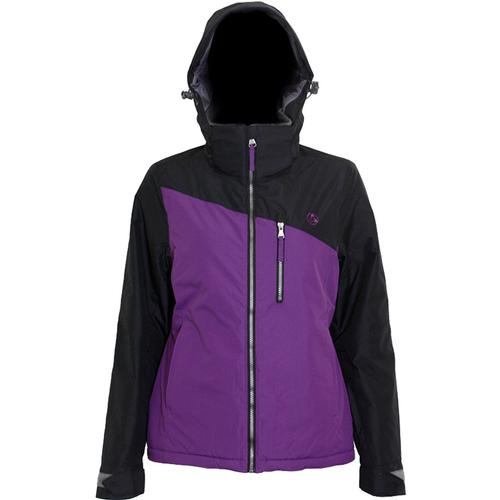 Turbine Woman's Cascadia Insulated Jacket