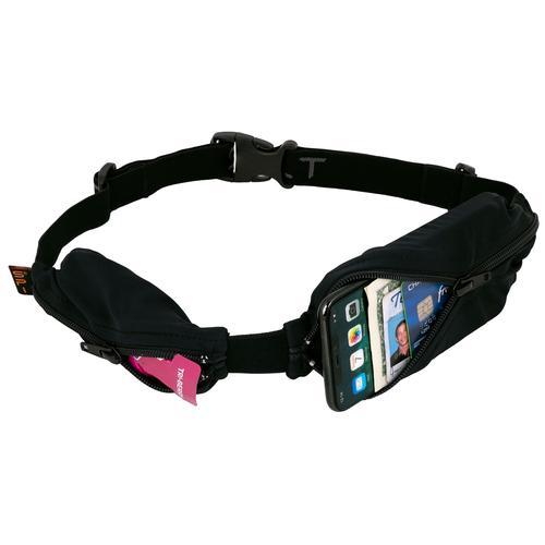 SpiBelt Dual Pocket Running Belt