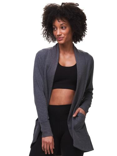 Tasc Women's Skyline Cardigan