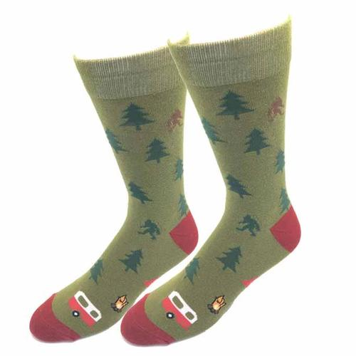 Bigfoot Sock Company Camping Socks