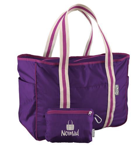 Chico Nomad Tote Bag in Purple