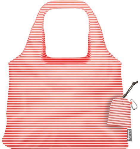 Chico Vita Bag in Coral Stripe