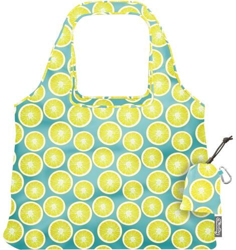Chico Vita Bag in Lemon Print