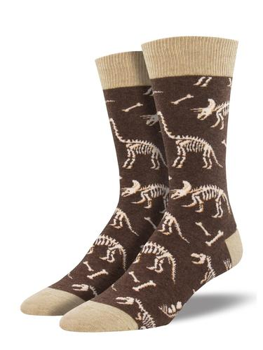 Socksmith Men's Can You Dig It Socks
