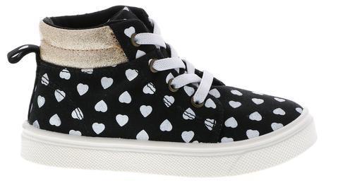 Oomphies Sam Hi Top Sneakers