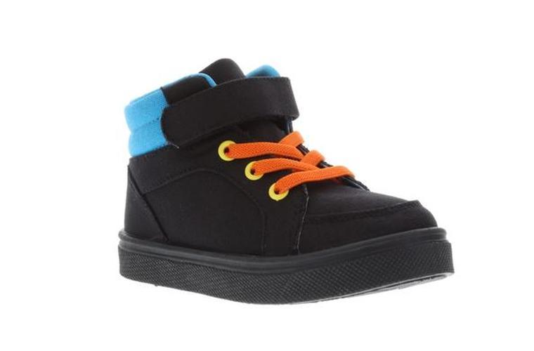 Oomphies Sid High Top Sneaker