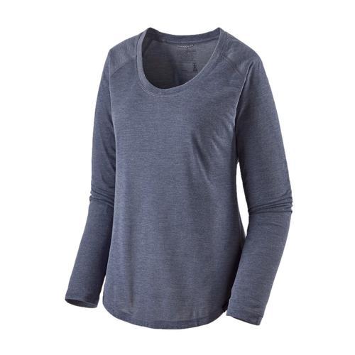 Patagonia Women's Long-Sleeved Capilene Cool Trail Shirt