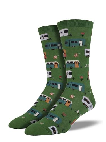 Socksmith Men's Camptown Socks