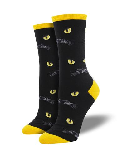 Socksmith Women's Eyeing You Socks